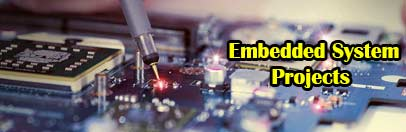 final year embedded projects in chennai